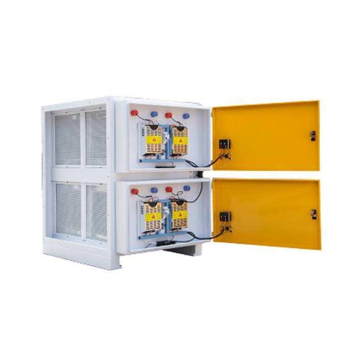 静电油烟净化器BH-320